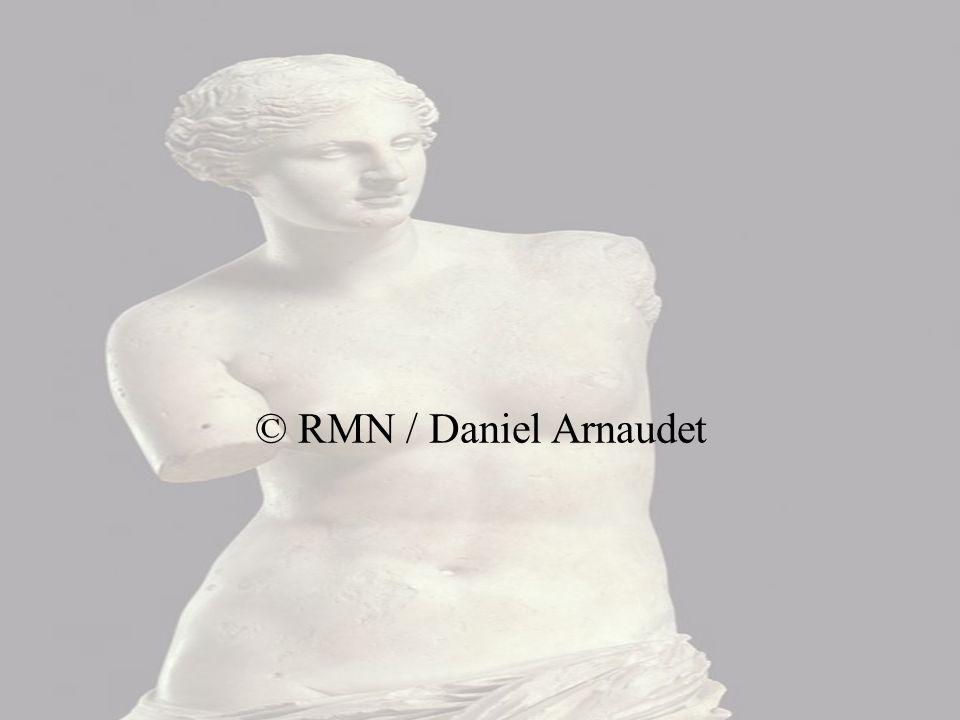© RMN / Daniel Arnaudet