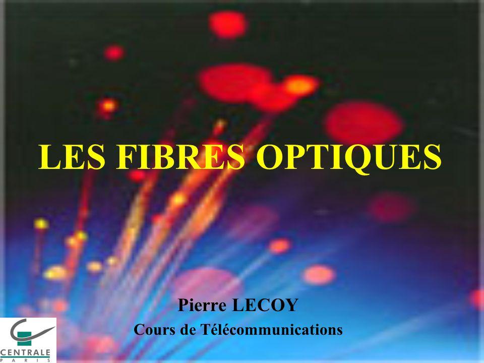 Pierre LECOY Cours de Télécommunications