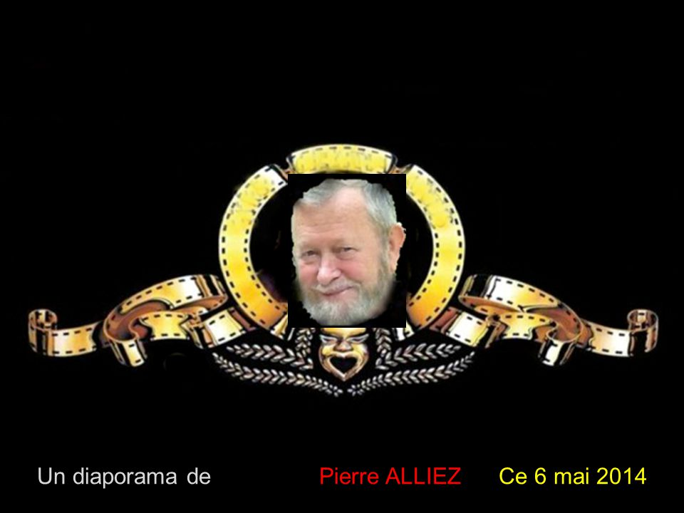 Un diaporama de Pierre ALLIEZ Ce 6 mai 2014