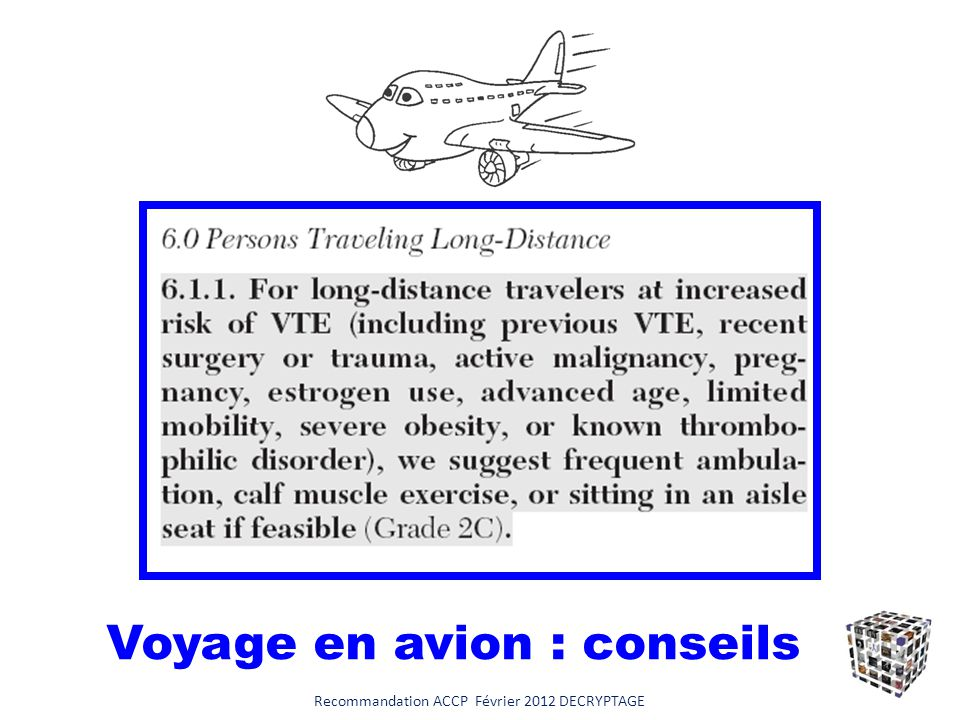 Voyage en avion : conseils