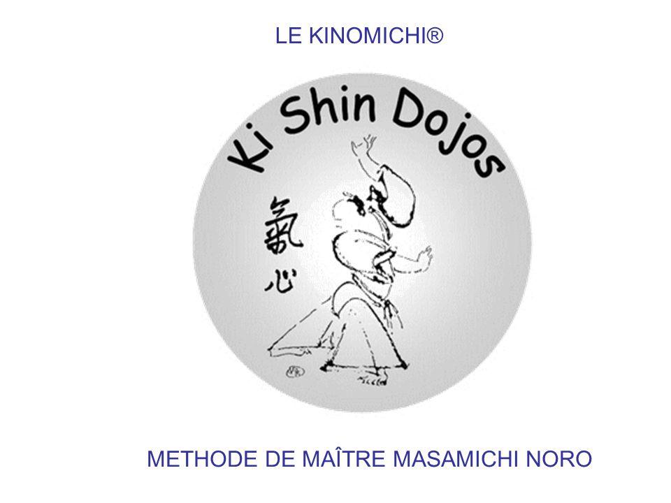 METHODE DE MAÎTRE MASAMICHI NORO