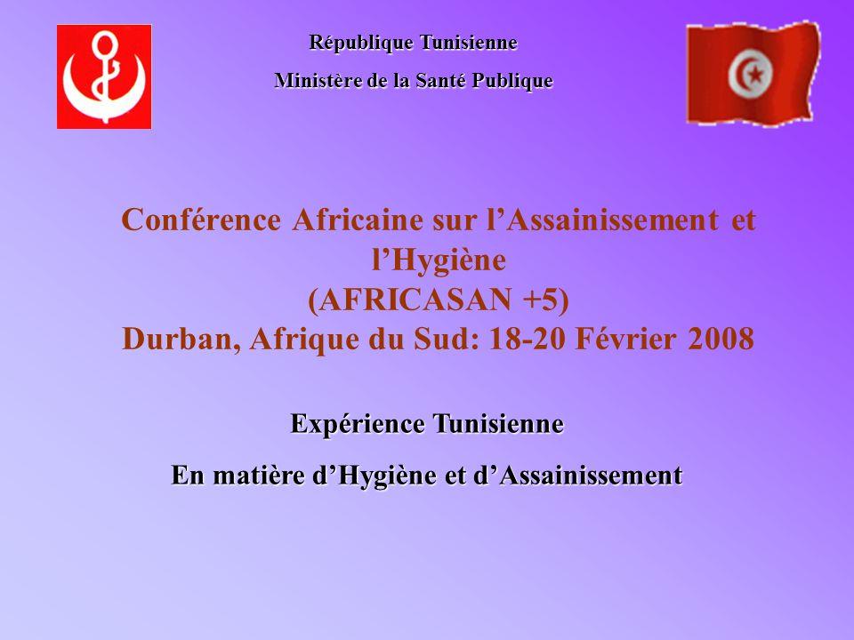 25/03/2017 République Tunisienne. Ministère de la Santé Publique.