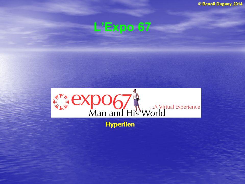 L'Expo 67 Hyperlien