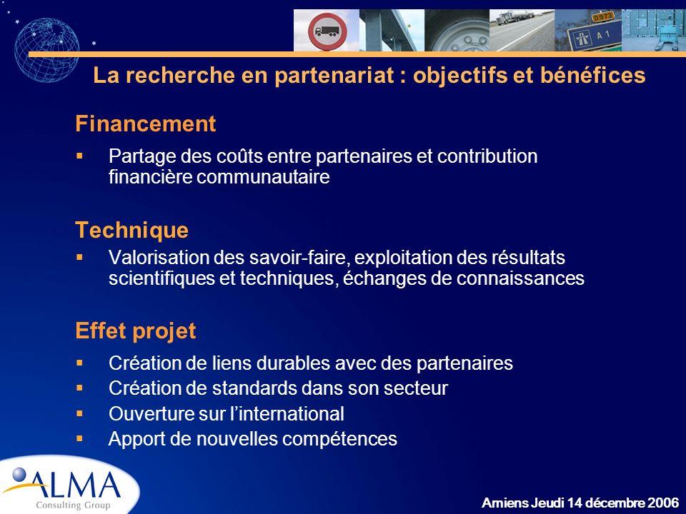 La recherche en partenariat : objectifs et bénéfices