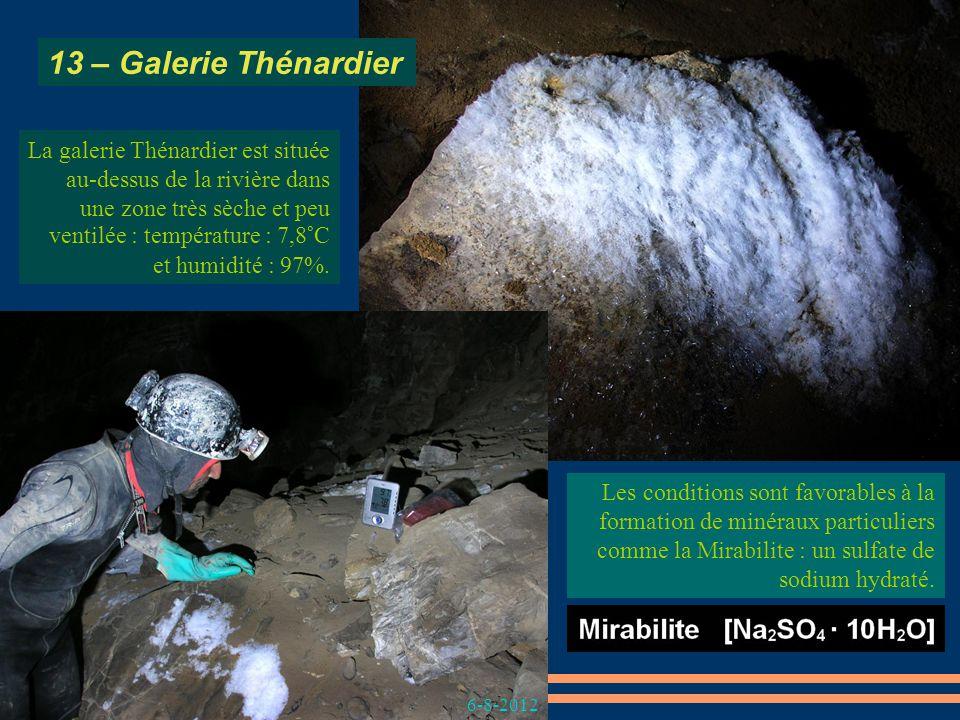 13 – Galerie Thénardier