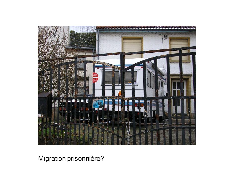 Migration prisonnière
