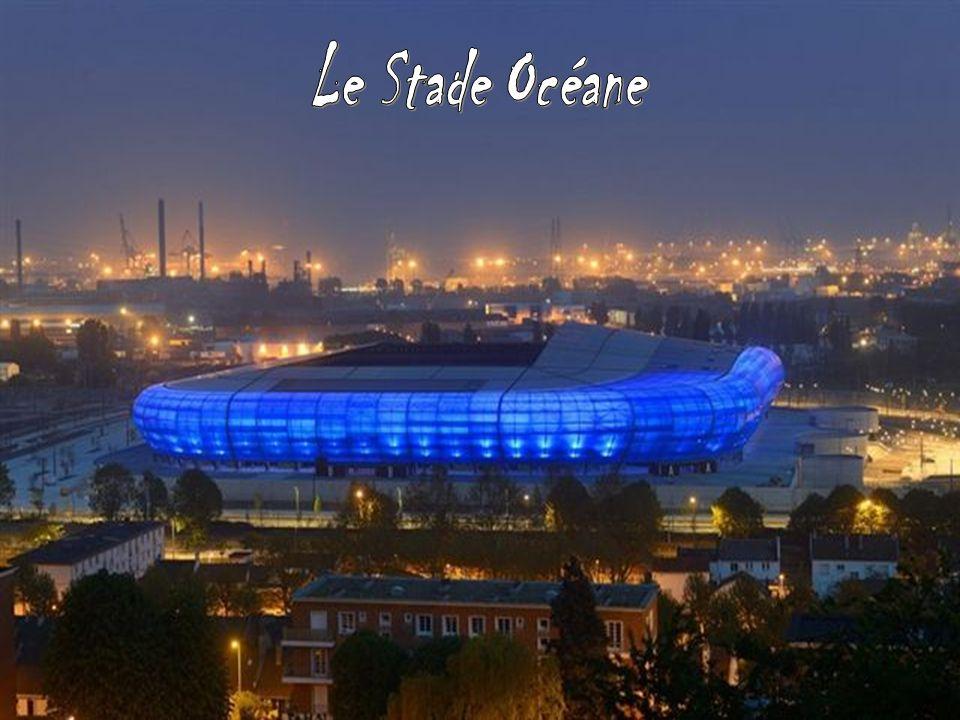 Le Stade Océane