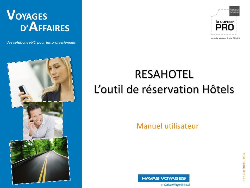 Resahotel l outil de r servation h tels ppt t l charger for Site de reservation