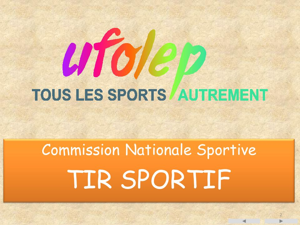 Commission Nationale Sportive