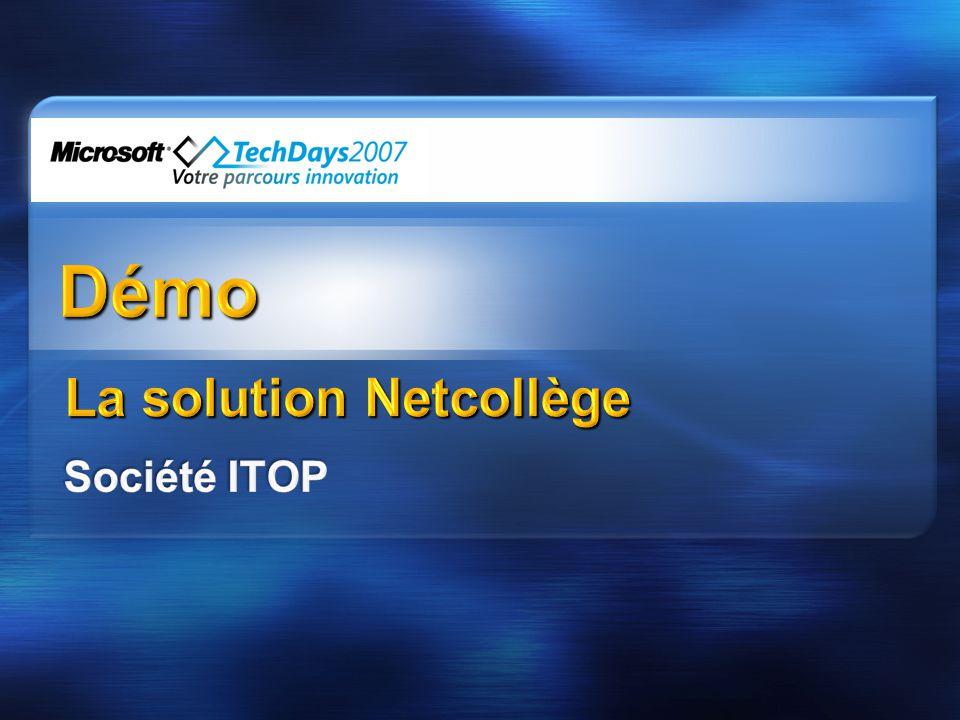 La solution Netcollège
