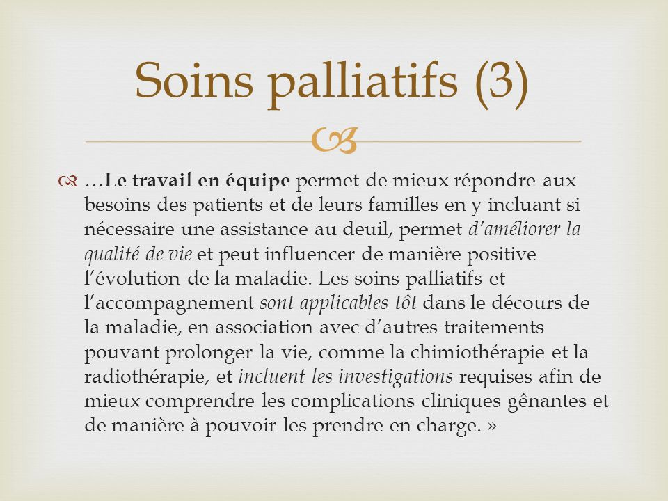 Soins palliatifs (3)