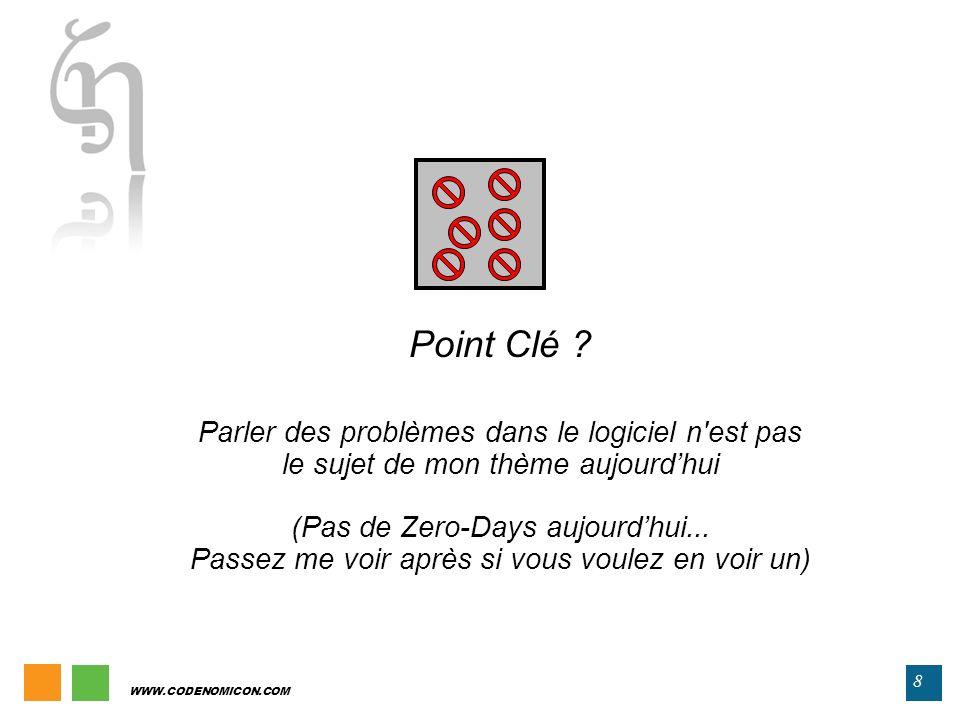 Point Clé