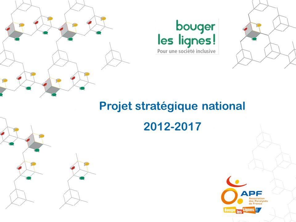 Projet stratégique national