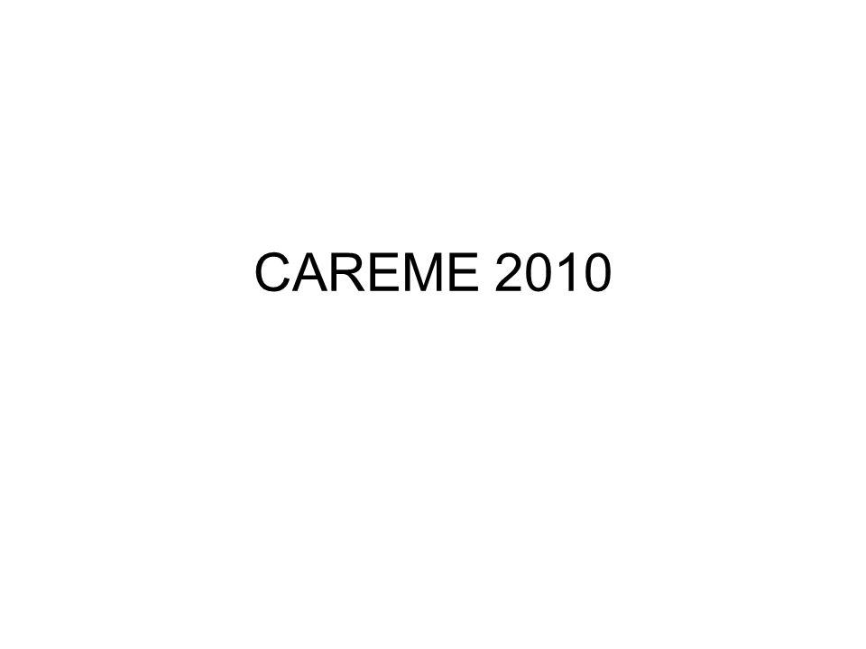 CAREME 2010