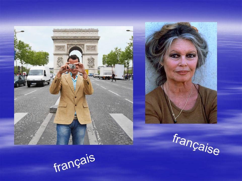 française français