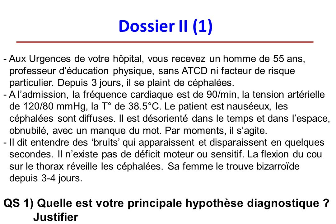 Dossier II (1)