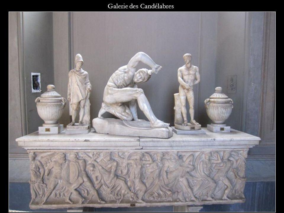 Galerie des Candélabres