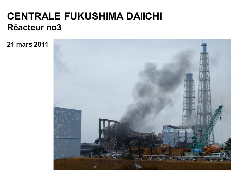 Fukushima Daiichi Nuclear Power Plant Hi-Res Photos 3