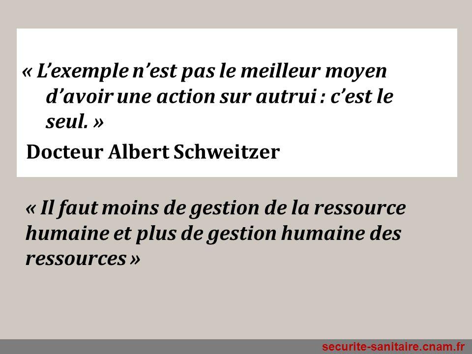 Docteur Albert Schweitzer