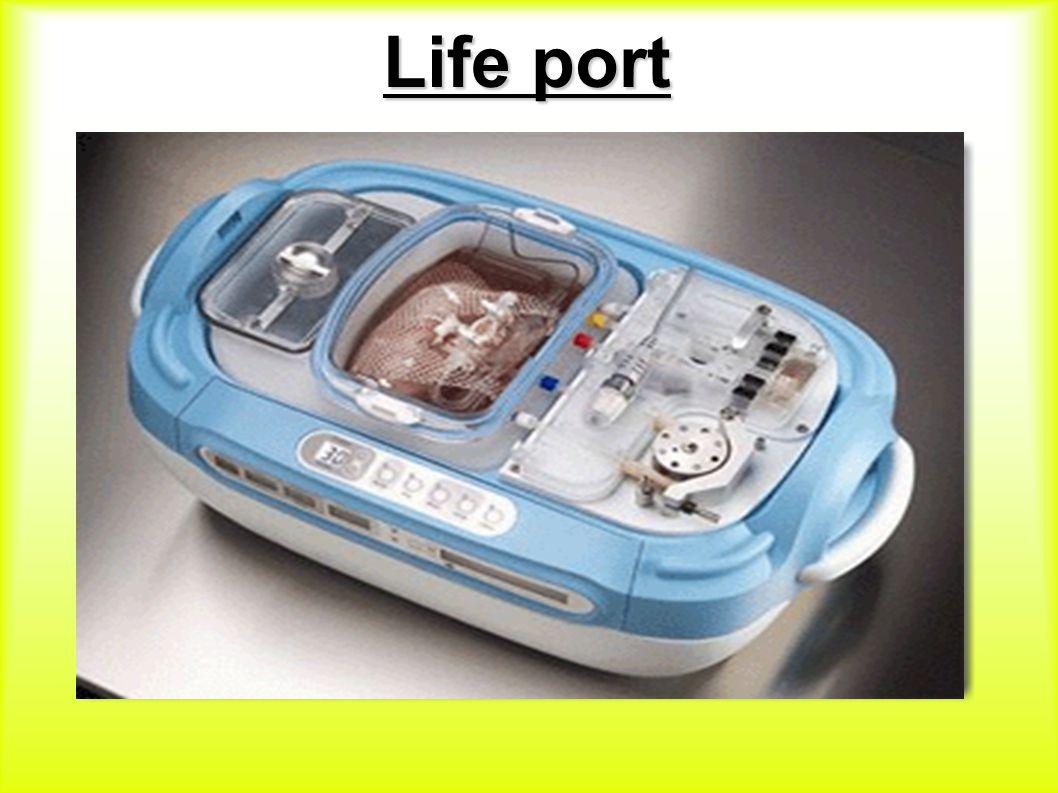 Life port