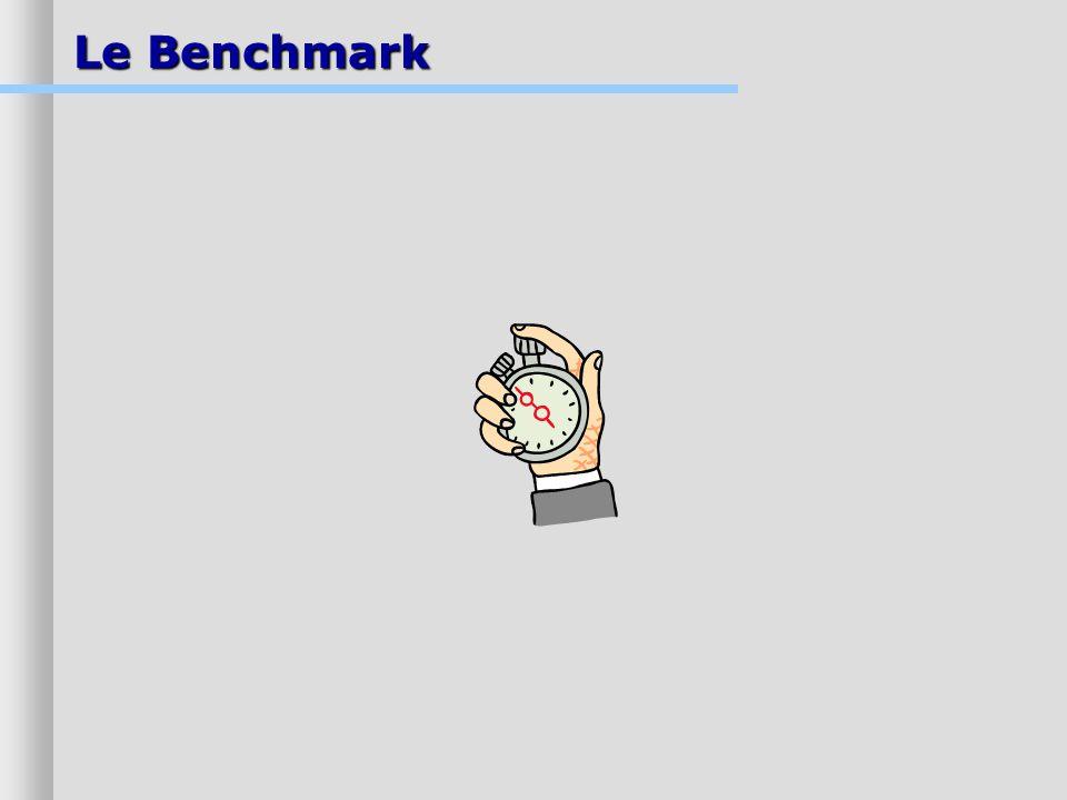 Le Benchmark