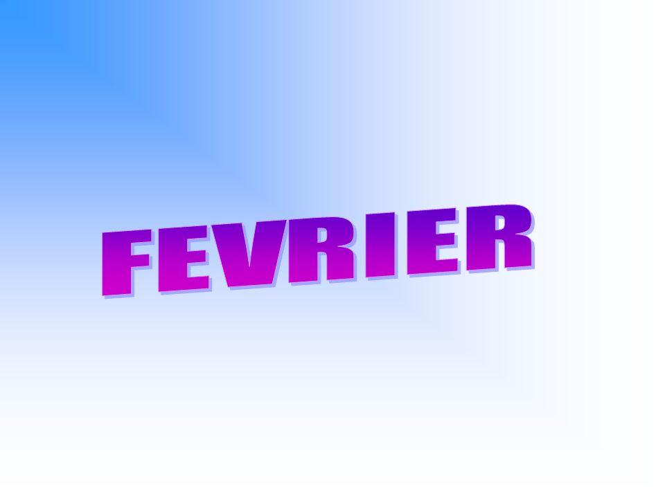 FEVRIER