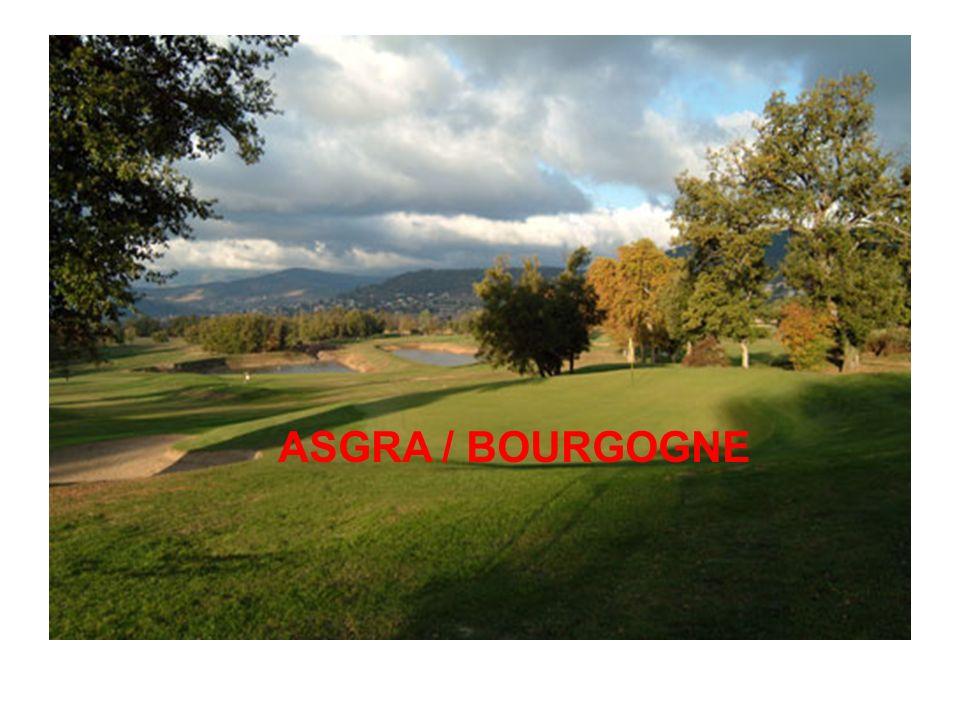 ASGRA / BOURGOGNE