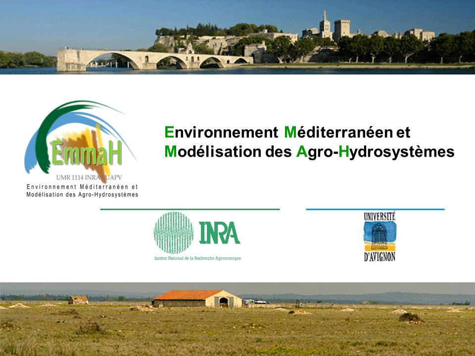 Environnement Méditerranéen et