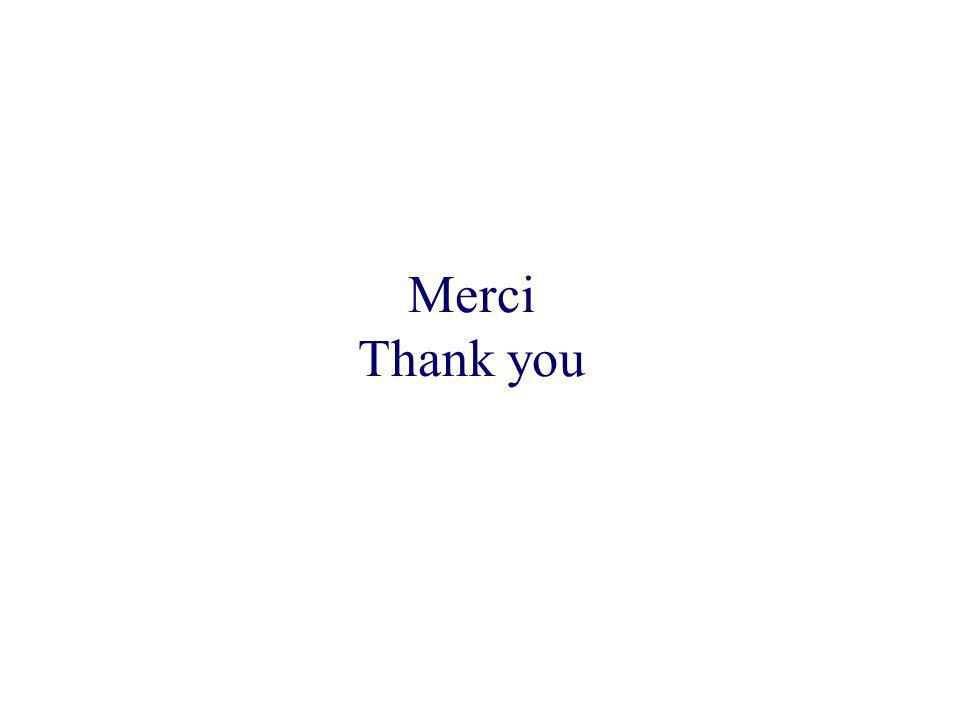 Merci Thank you I have just touched on some of the key lessons that emerge form World Bank experience.