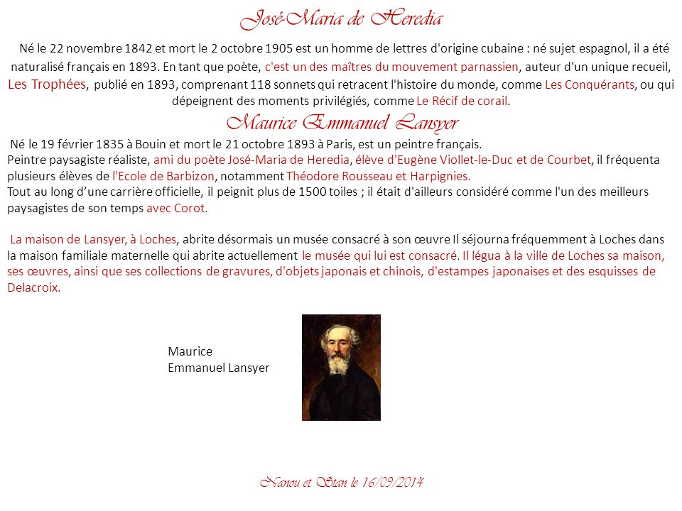 Maurice Emmanuel Lansyer