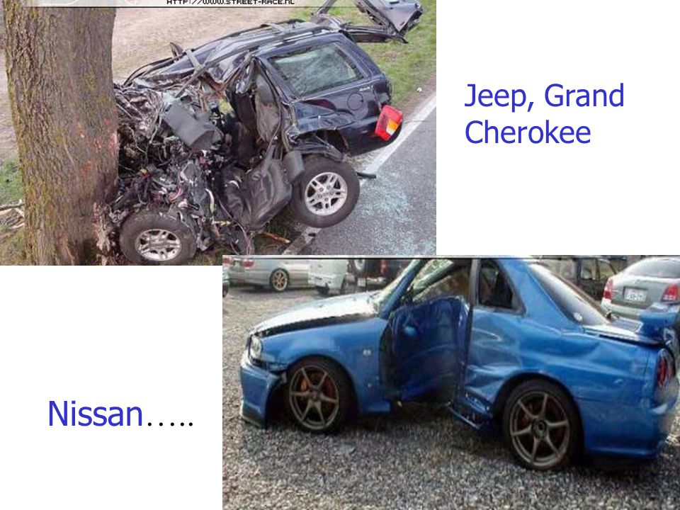Jeep, Grand Cherokee Nissan…..