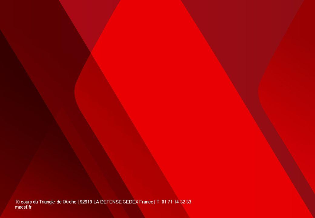 10 cours du Triangle de l'Arche | 92919 LA DEFENSE CEDEX France | T