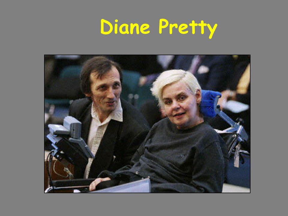 Diane Pretty