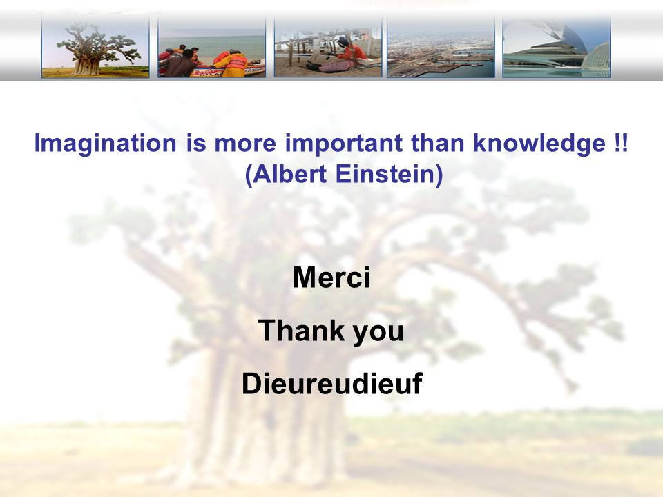 Imagination is more important than knowledge !! (Albert Einstein)