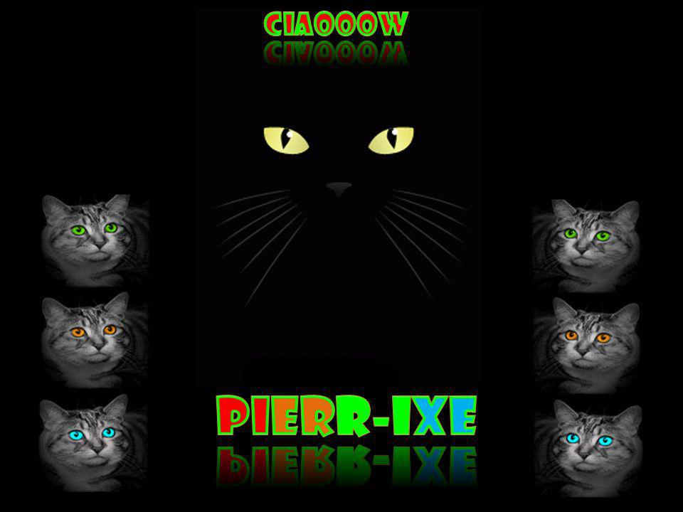Ciaooow Pierr-ixe