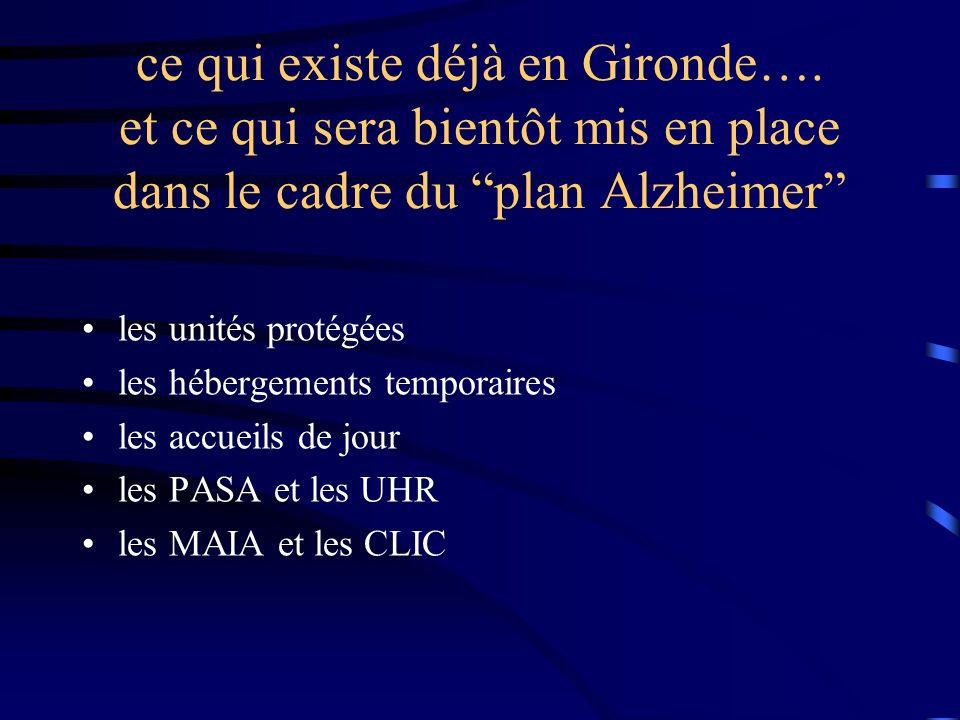 ce qui existe déjà en Gironde…