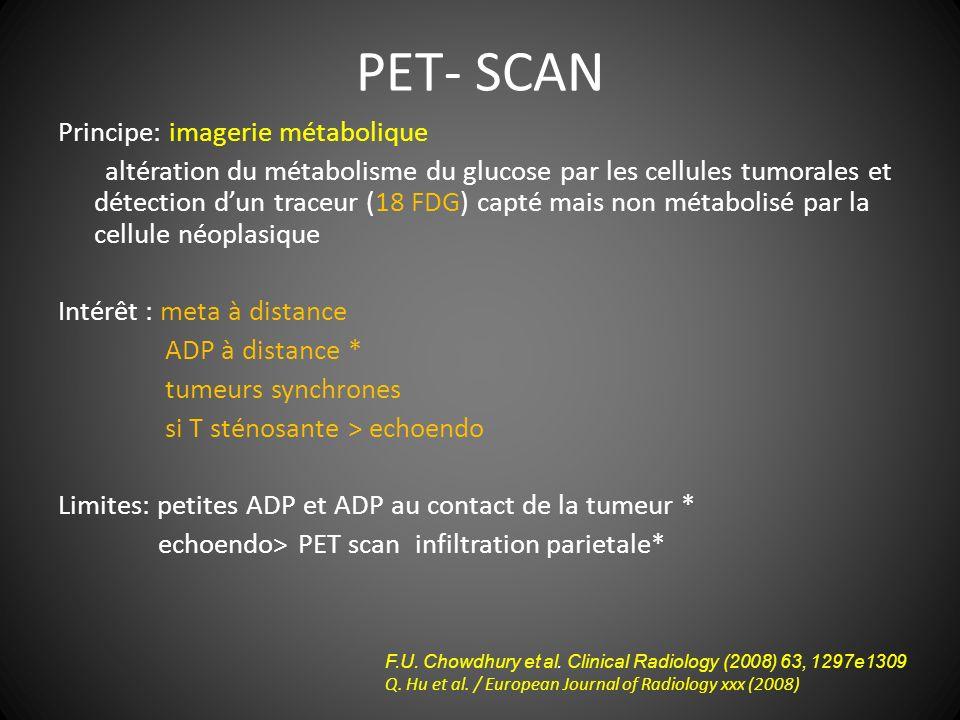 PET- SCAN