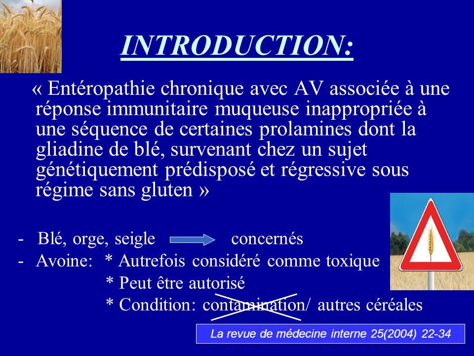 La revue de médecine interne 25(2004) 22-34