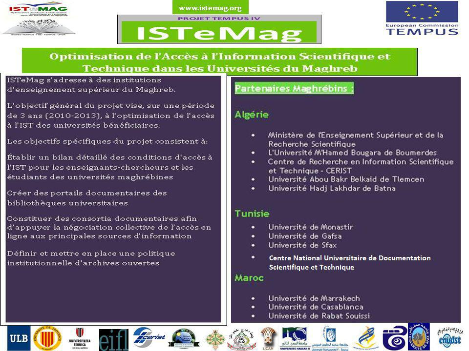 www.istemag.org