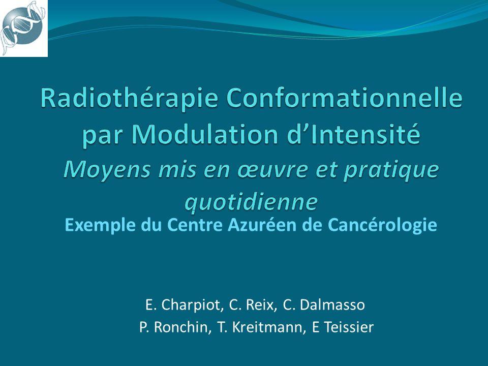 Exemple du Centre Azuréen de Cancérologie