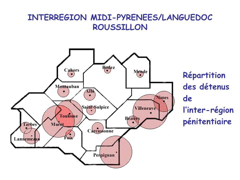 INTERREGION MIDI-PYRENEES/LANGUEDOC ROUSSILLON