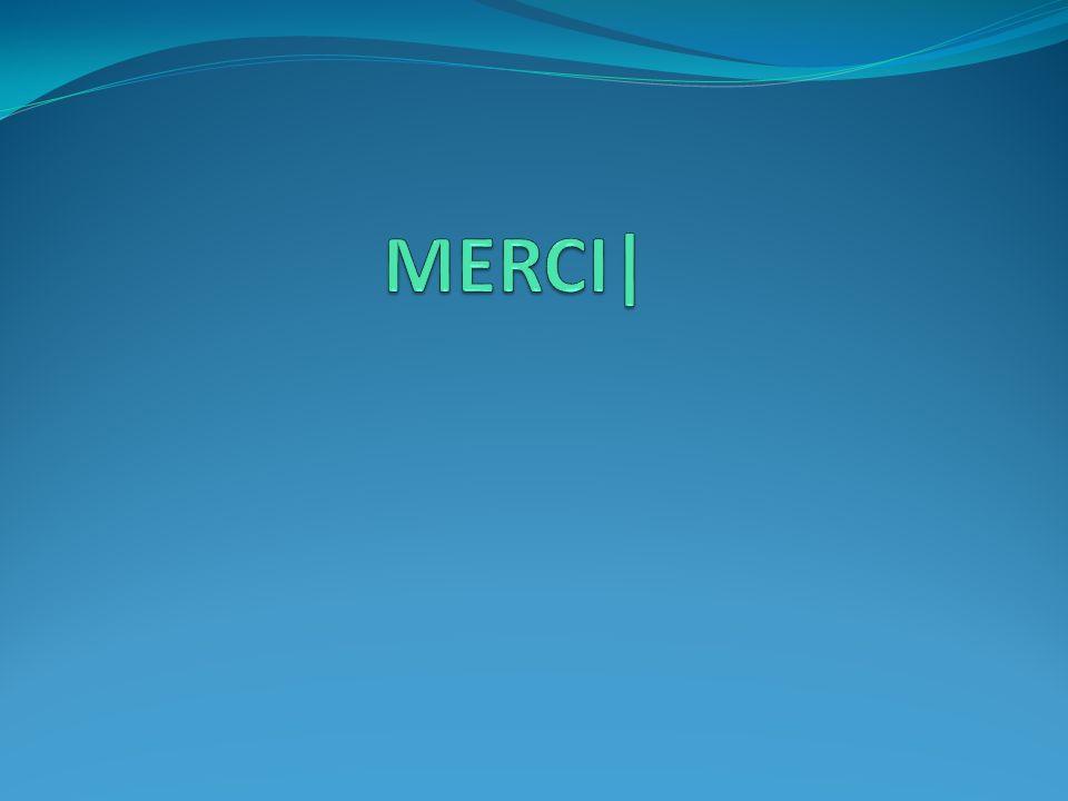 MERCI|