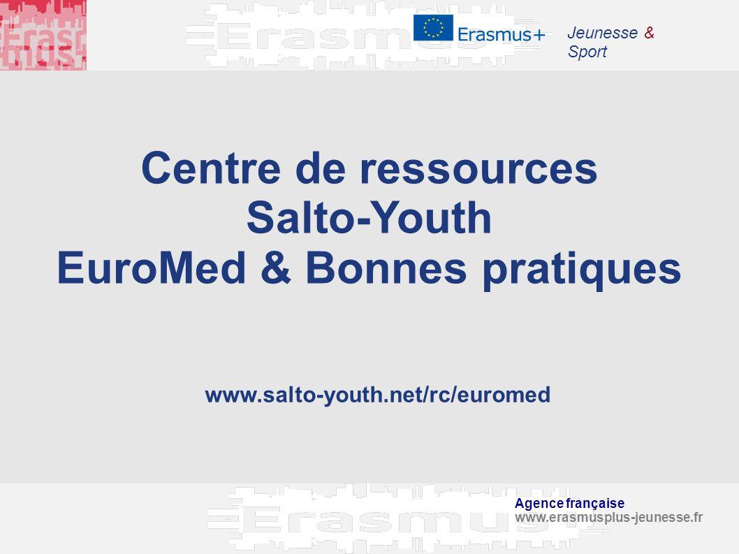Salto-Youth EuroMed & Bonnes pratiques