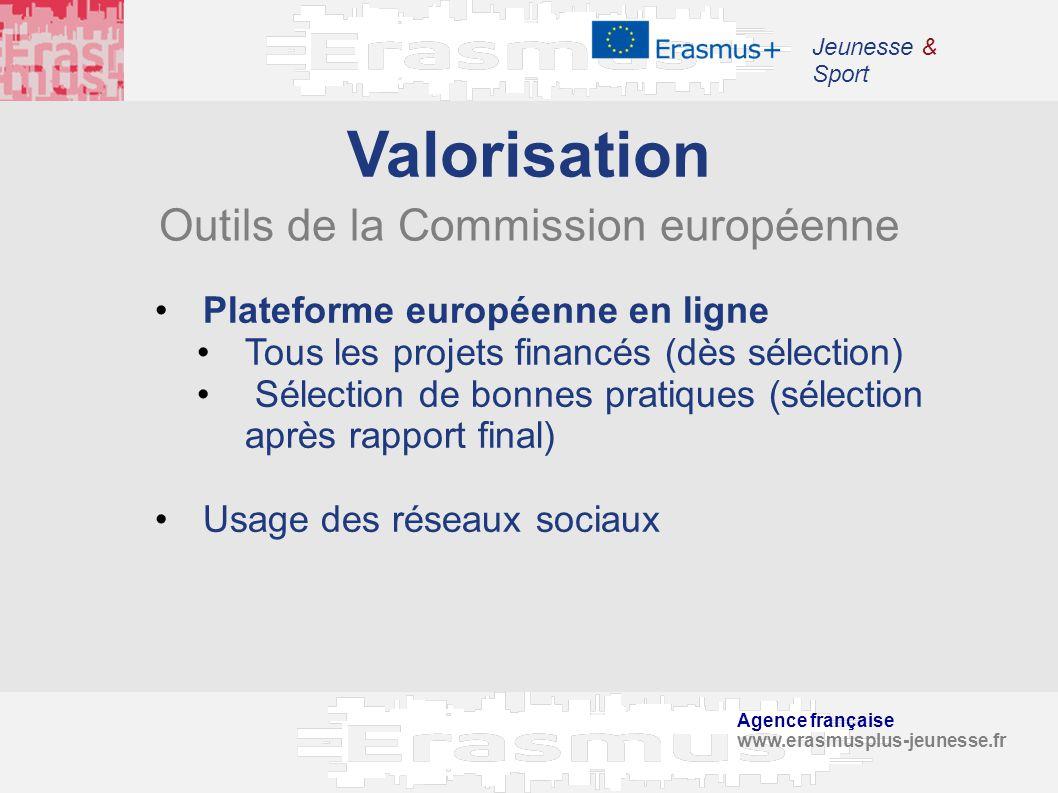Outils de la Commission européenne