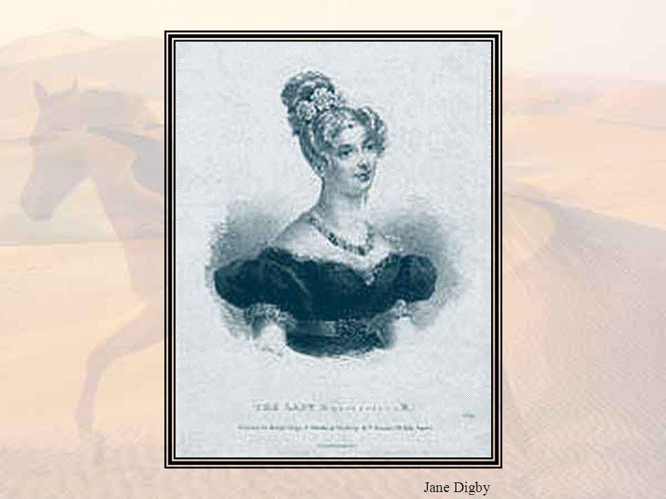 Jane Digby