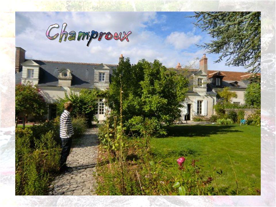 Champroux