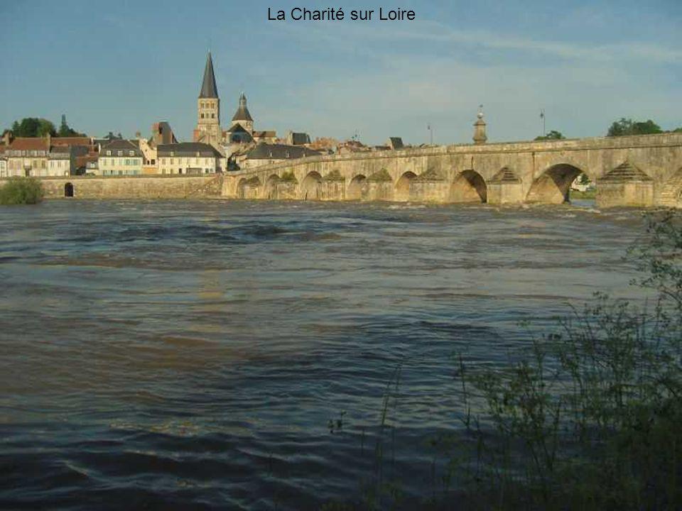La Charité sur Loire
