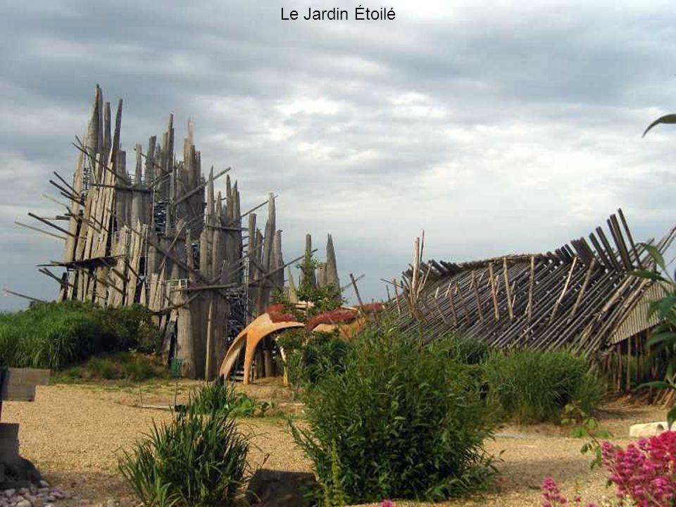 Le Jardin Étoilé