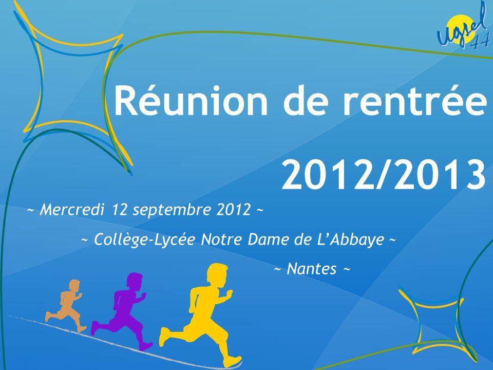 ~ Collège-Lycée Notre Dame de L'Abbaye ~