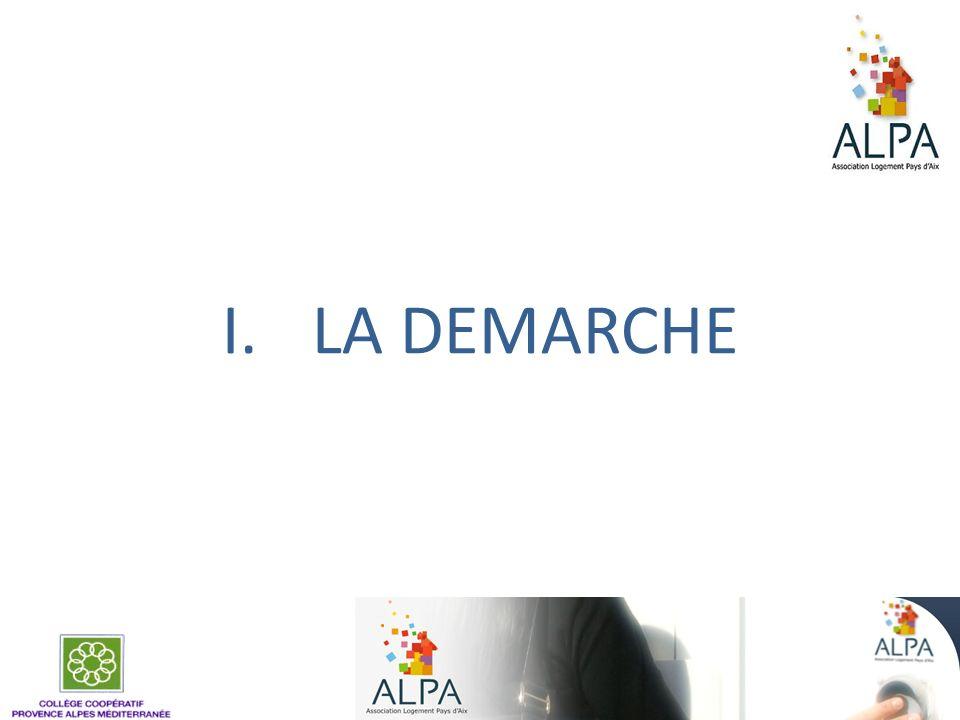 LA DEMARCHE 6